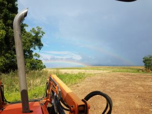 rainbow at every soul acres